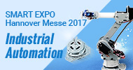 Hannover Messe 2017-Automation , Germany , 24-28 Apr