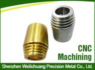 Shenzhen Weilichuang Precision Metal Co., Ltd.