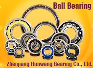 Zhenjiang Runwang Bearing Co., Ltd.