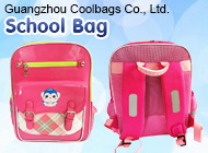 Guangzhou Coolbags Co., Ltd.