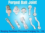 Nanjing Sanhuan Precision Forging Co., Ltd.