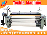 Qingdao Jindefeng Textile Machinery Co., Ltd.