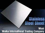 Wuxi Walka International Trading Company
