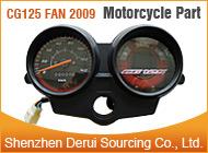 Shenzhen Derui Sourcing Co., Ltd.