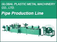 GLOBAL PLASTIC METAL MACHINERY CO., LTD.