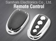 Samhals Electronics Co., Ltd.