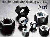 Haining Aufaster Trading Co., Ltd.