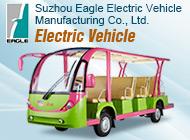 Suzhou Eagle Electric Vehicle Manufacturing Co., Ltd.