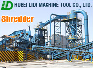 HUBEI LIDI MACHINE TOOL CO., LTD.
