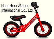 Hangzhou Winner International Co., Ltd.