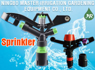 Ningbo Master Irrigation Gardening Equipment Co., Ltd.