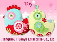 Hangzhou Huanyu Enterprise Co., Ltd.