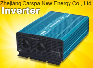 Zhejiang Carspa New Energy Co., Ltd.