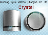 Kinheng Crystal Material (Shanghai) Co., Ltd.