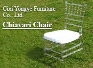 Cixi Yongye Furniture Co., Ltd.