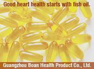 Guangzhou Boan Health Product Co., Ltd.