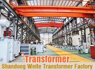 Shandong Weite Transformer Factory