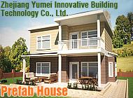 Zhejiang Yumei Innovative Building Technology Co., Ltd.