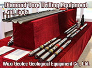 Wuxi Geotec Geological Equipment Co., Ltd.