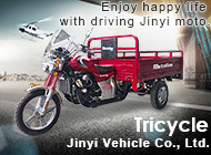 Jinyi Vehicle Co., Ltd.