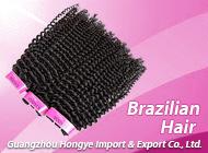 Guangzhou Hongye Import & Export Co., Ltd.