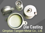Qingdao Tangen Metal Co., Ltd.