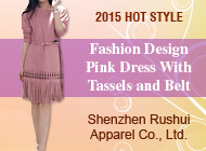 Shenzhen Rushui Apparel Co., Ltd.