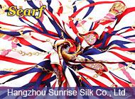 Hangzhou Sunrise Silk Co., Ltd.