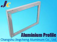 Changshu Jingcheng Aluminum Co., Ltd.