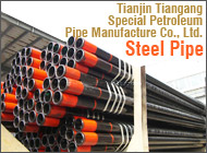 Tianjin Tiangang Special Petroleum Pipe Manufacture Co., Ltd.