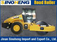 Jinan Sinoheng Import and Export Co., Ltd.