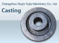 Changzhou Wujin Yujia Machinery Co., Ltd.