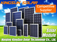 Nanjing KingSun Solar Technology Co., Ltd.