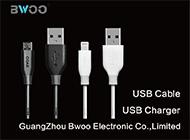 Guangzhou Bwoo Electronic Co., Limited