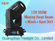 Guangzhou Yeslight Co., Limited