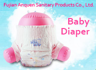 Fujian Anquen Sanitary Products Co., Ltd.
