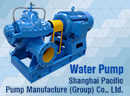 Shanghai Pacific Pump Manufacture (Group) Co., Ltd.