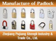 Zhejiang Pujiang Shengli Industry & Trade Co., Ltd.