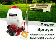 GREENMALL POWER EQUIPMENT CO., LTD.