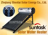 Zhejiang Shentai Solar Energy Co., Ltd.