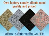 Laizhou Goldenstone Co., Ltd.