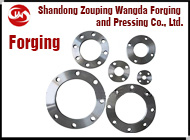 Shandong Zouping Wangda Forging and Pressing Co., Ltd.