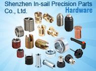 Shenzhen In-sail Precision Parts Co., Ltd.