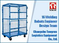 Changshu Tongrun Logistics Equipment Co., Ltd.