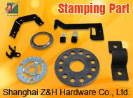 Shanghai Z&H Hardware Co., Ltd.