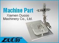 Xiamen Ducoo Machinery Co., Ltd.