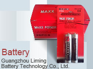 Guangzhou Liming Battery Technology Co., Ltd.