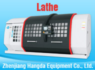 Zhenjiang Hangda Equipment Co., Ltd.