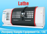 Zhenjiang Hangda Equipment Co., Ltd.