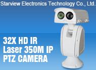 Starview Electronics Technology Co., Ltd.